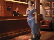 Леди Гамильтон хороший отель в стокгольме