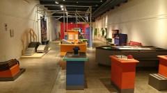 комната экспериментов в Техническом музее Стокгольме