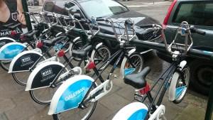 как и где взять на прокат велосипед в стокгольме