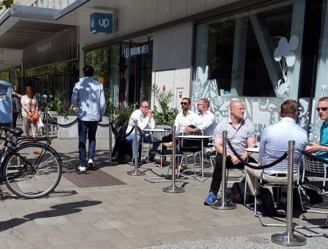 летние кафе в стокгольме
