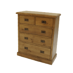 Queensland Chest of Drawers
