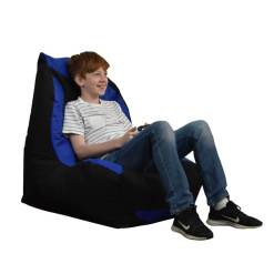 Snug Gaming Chair Blue