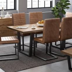 Oak Mill Dining Set