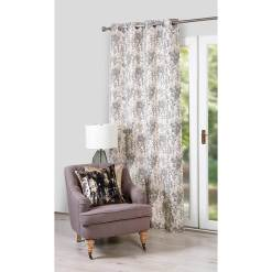 Camille Natural Curtains
