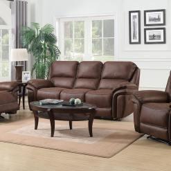 Preston Recliner Sofa Suite