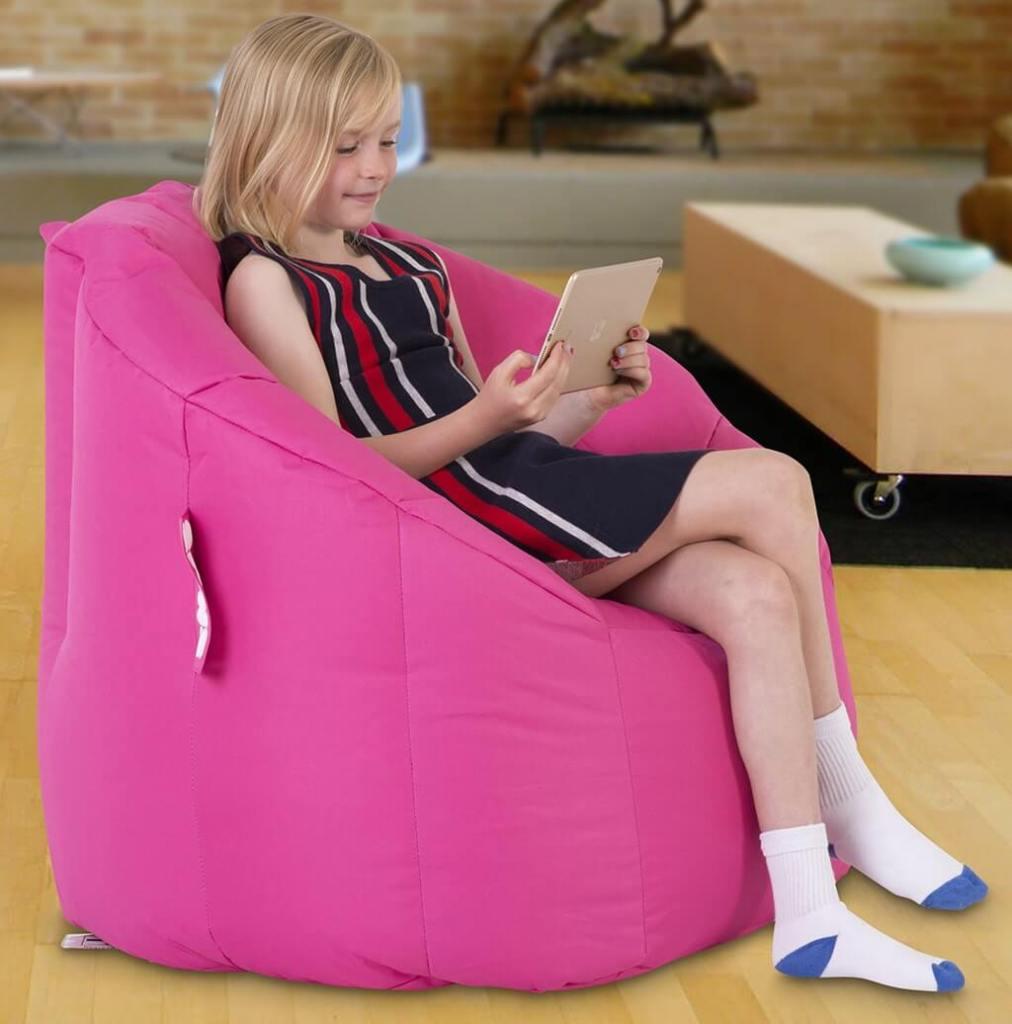 Snug Bean Seat