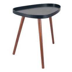 Clarice Side Table Black