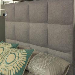 Palma Storage Bed Frame