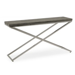 Tephra Console Table