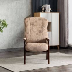 Brandon Avon Brown Armchair