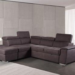 Capri Corner Sofa