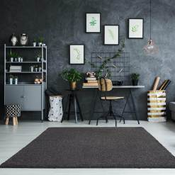 Empire Charcoal Rug