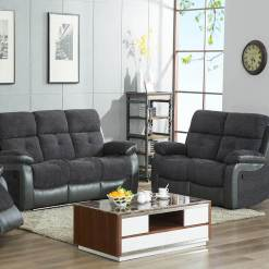 Kinsale Recliner Sofa Suite