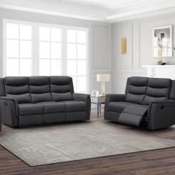 Oscar Recliner Sofa Suite