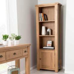 Breeze Tall Bookcase