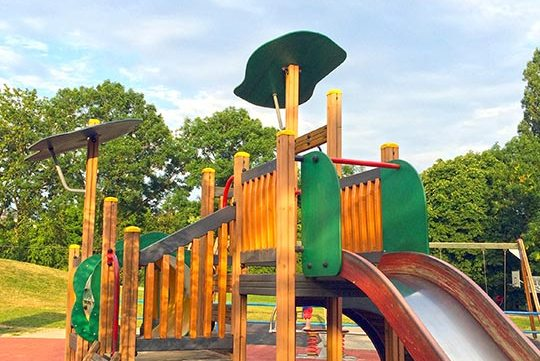 playground free stock image
