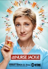 "Photo by Martin Sigal. From ""New work: Martin Sigal shoots 'Nurse Jackie.'"""