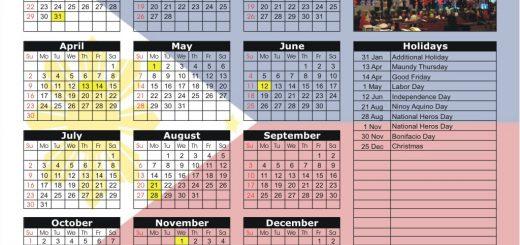 Philippine Stock Exchange Holidays Pse