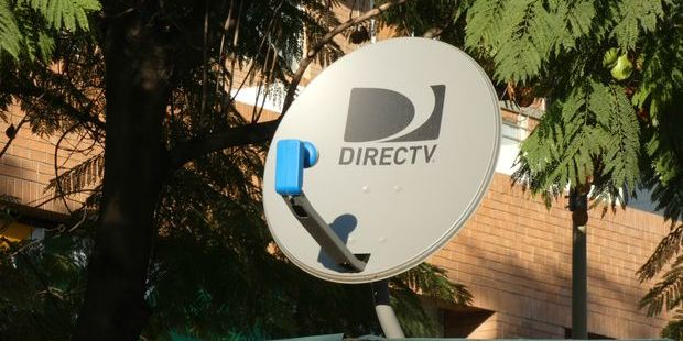 AT&T Is Spinning Off DirecTV. It Gets $8 Billion to Pay Down Debt.