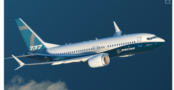 BofA Lifts Boeing Price Target, But Cautions 'Risks Remain'