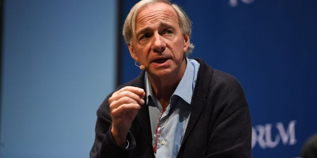 Investing in bonds has 'become stupid,' Ray Dalio says