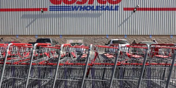 Put Costco Stock in Your Shopping Cart, Analysts Say. It's Starting to Look Like a Bargain.