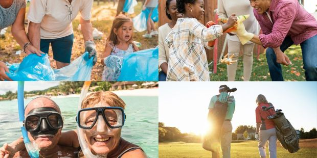 Want to make the most of your retirement? Here's 8 things successful retirees do