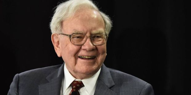 Warren Buffett's net worth hit $100 Billion: These are the 10 rules that got him there
