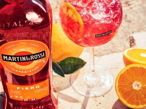 Weekend Sip: Martini & Rossi wants in on the spritz game
