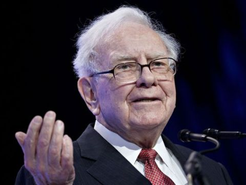 Alaska Sold Berkshire Hathaway, Oracle Stock. Here's What It Bought.