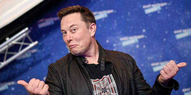 Elon Musk Will Host Saturday Night Live. That Might Just Matter To the Stock.