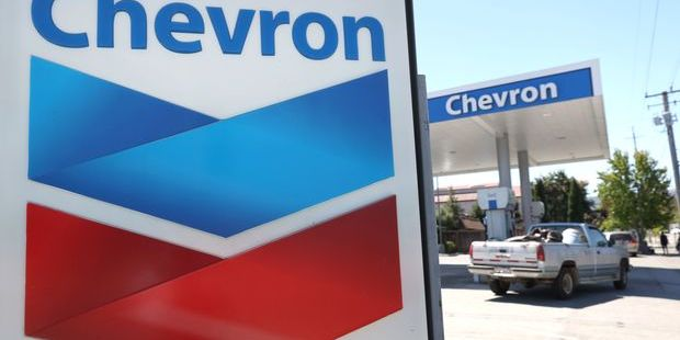 Goldman Sachs Downgraded Chevron Stock. Here Are the Oil Stocks to Buy Instead.