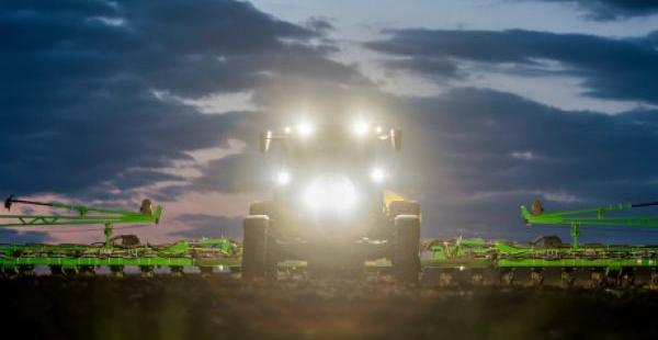 Why Is John Deere Part Of The New Ark Funds Space ETF?