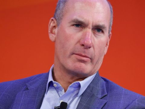 AT&T CEO John Stankey Bought $1 Million of Shares