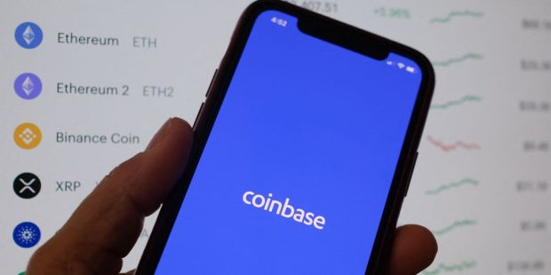 Coinbase earnings: The crypto platform's stock could see a 65% skid as competition picks up, says one analyst