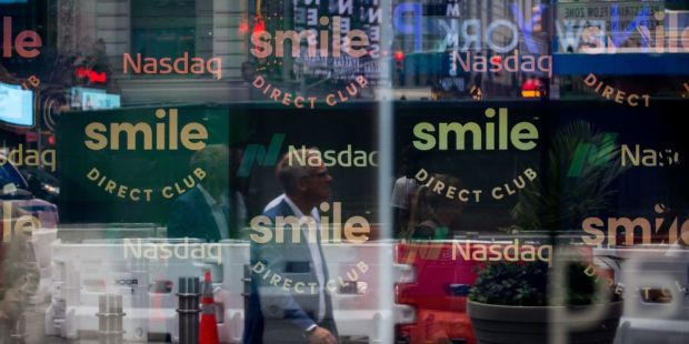 SmileDirect stock drops after cybersecurity incident, financial repercussions disclosed