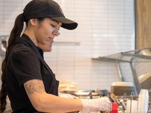 """Chipotle Is Raising Menu Prices & Blaming It On """"Employee Costs"""""""