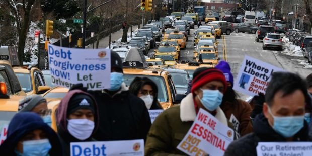 Extra Credit: MarketWatch looks at the week's news through a consumer-debt lens