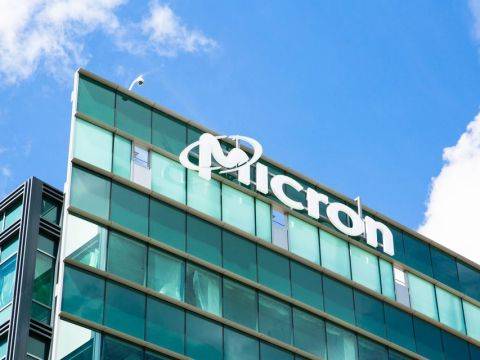 Micron's quarterly results, outlook top Wall Street estimates