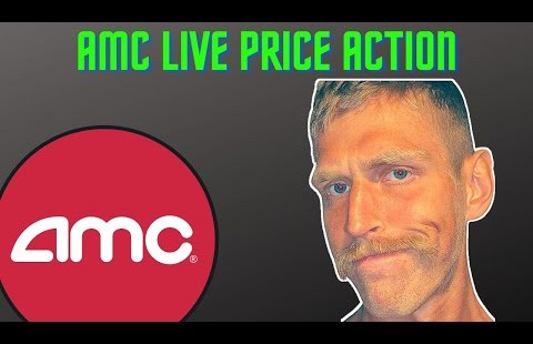 AMC Live – The Mother of all Gamma Squeezes – Treyders Podcast 78