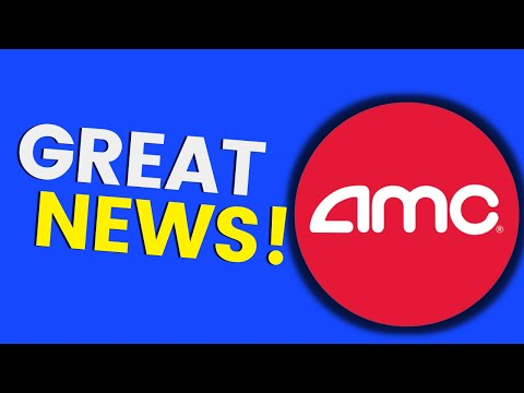 AMC STOCK – GREAT NEWS FROM FED CHAIRMAN!!!!
