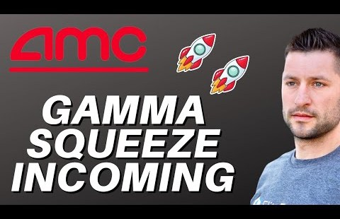 AMC STOCK – HERE'S WHAT IS ON DECK FOR A GAMMA SQUEEZE