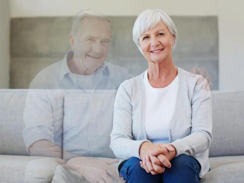 4 things couples need to know about Social Security survivors benefits