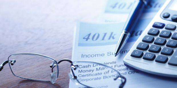 This record-breaking figure is now the average 401(k) balance