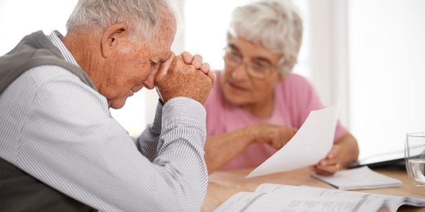 When Is It Too Late to Have Nothing Saved for Retirement?