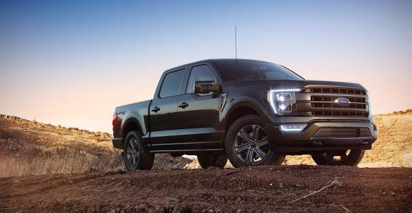 Why Jim Cramer Is Urging Investors Not To Sell Ford Stock