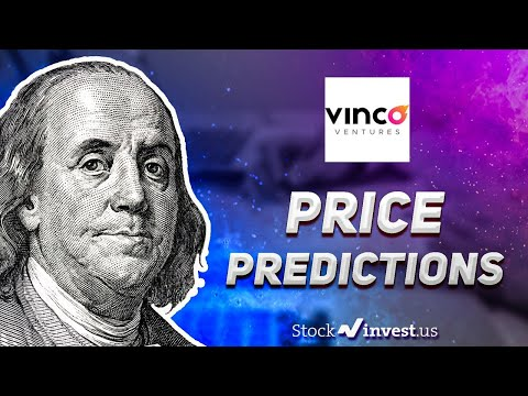 THIS CAN MAKE YOU RICH?! Is Vinco Ventures (BBIG) Stock a BUY?