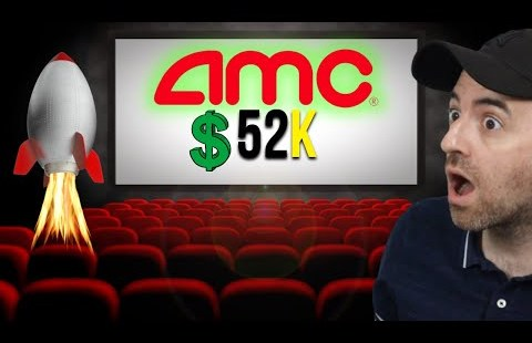 I Place $52,000 Into AMC Stock Right here Is Why   AMC STOCK UPDATE!! And Scheme No longer Conception On Selling