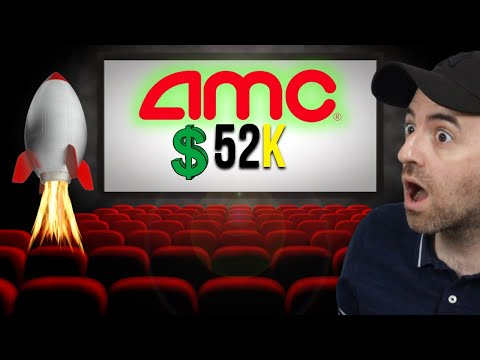 I Place $52,000 Into AMC Stock Right here Is Why | AMC STOCK UPDATE!! And Scheme No longer Conception On Selling