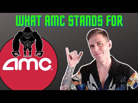 AMC Inventory – What AMC stands for